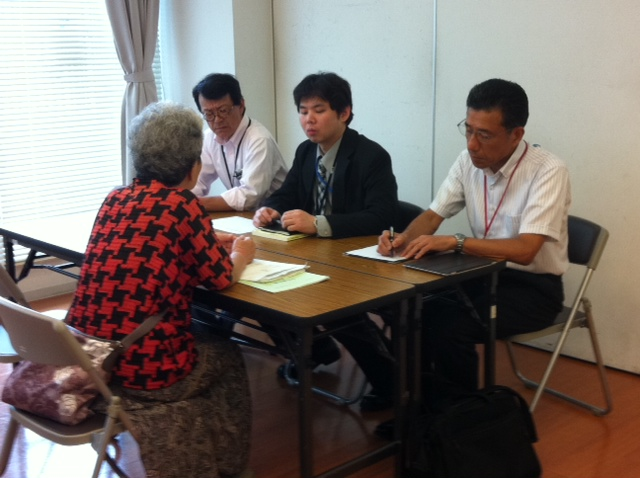 相談会開催中。.JPG